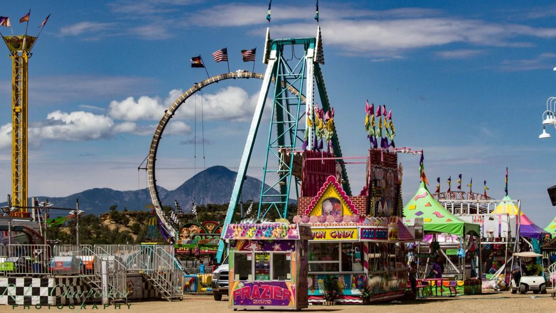 The Montezuma County Fair